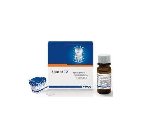 Вifluorid-12, фторлак