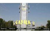 Слуцк, Солигорск